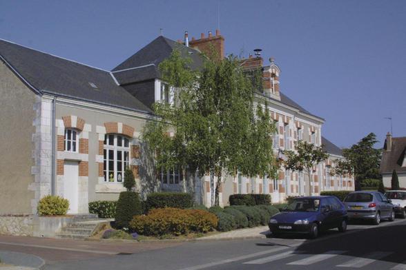 Saint gervais la for t centre intercommunal d 39 action sociale du blaisois - La table du cuisinier saint gervais la foret ...